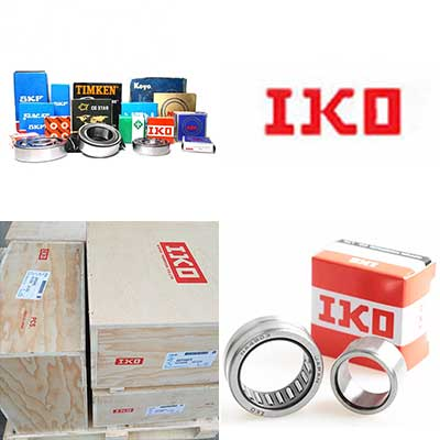 IKO BA1316Z Bearing Packaging picture