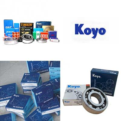 KOYO NAP201 Bearing Packaging picture