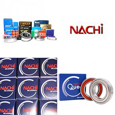 NACHI 32BCV07S5D Bearing Packaging picture