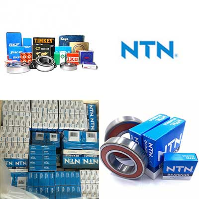NTN 6220Z Bearing Packaging picture