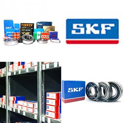 SKF NU1007ECPH Bearing Packaging picture