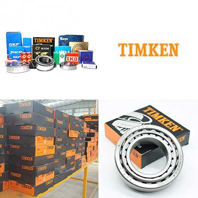 TIMKEN 9108K Bearing Packaging picture